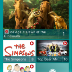 EE TV Android App
